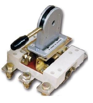 Wspaniały ISE.pl - Różnica pomiędzy odłącznikiem, wyłącznikiem i rozłącznikiem HL58